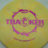 Tracker - Swirl ESP - Ledgestone - pink-mini-dots-and-stars - 173-175g - 173-5g - somewhat-domey - somewhat-stiff