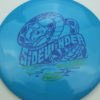 Sidewinder - Star - Ellen Widboom - blue - blue - green - 168g - 169-0g - pretty-domey - neutral
