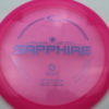 Sapphire - Stock Stamp - pink - opto - light-purple - 157g - 157-8g - somewhat-domey - somewhat-gummy