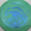 Pipeline - Swirl Flex ProLine - Tour Series - blue - 173-175g - 174-6g - somewhat-flat - pretty-gummy