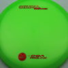 Squall - green - proline - red-fracture - 304 - 173-175g - 174-9g - neutral - neutral