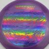 Hurricane - Swirl Proline - Shasta Criss - rainbow-stars - 173-175g - 174-5g - neutral - somewhat-gummy