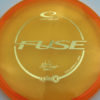 Johne McCray Opto-X Fuse - orange - gold - 180g - 179-0g - neutral - somewhat-stiff