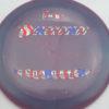 Ultralight Cannon - blend-blue-pink - ultralight - flag - 133g - 130-0g - pretty-domey - pretty-stiff