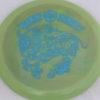 CD2 - Swirly S Line - Dana Vicich Roaming Thunder 2 - light-blue - 175g - 174-4g - pretty-domey - neutral