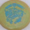 CD2 - Swirly S Line - Dana Vicich Roaming Thunder 2 - light-blue - 175g - 174-6g - pretty-domey - neutral