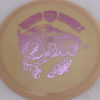 CD2 - Swirly S Line - Dana Vicich Roaming Thunder 2 - light-pink - 175g - 174-4g - pretty-domey - neutral