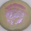 CD2 - Swirly S Line - Dana Vicich Roaming Thunder 2 - light-pink - 175g - 174-8g - pretty-domey - somewhat-gummy