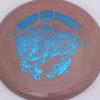 CD2 - Swirly S Line - Dana Vicich Roaming Thunder 2 - blue - 175g - 176-1g - pretty-domey - neutral