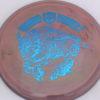 CD2 - Swirly S Line - Dana Vicich Roaming Thunder 2 - blue - 175g - 175-5g - pretty-domey - neutral