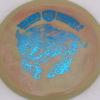 CD2 - Swirly S Line - Dana Vicich Roaming Thunder 2 - blue - 175g - 175-4g - pretty-domey - neutral