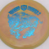 CD2 - Swirly S Line - Dana Vicich Roaming Thunder 2 - blue - 175g - 175-8g - pretty-domey - neutral