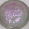 CD2 - Swirly S Line - Dana Vicich Roaming Thunder 2 - light-pink - 175g - 173-8g - pretty-domey - somewhat-gummy