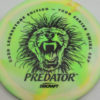Predator - Swirl ESP - Ledgestone - black - 173-175g - 175-8g - neutral - pretty-stiff