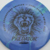 Predator - Swirl ESP - Ledgestone - black - 173-175g - 174-1g - neutral - somewhat-stiff