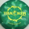 Tracker - Swirl ESP - Ledgestone - gold-dots-mini - 173-175g - 174-6g - somewhat-domey - somewhat-stiff