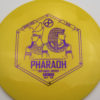 Infinite Discs Pharaoh - yellow - i-blend - purple - 172g - 172-9g - pretty-domey - pretty-stiff
