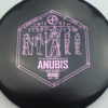 Infinite Discs Anubis - black - i-blend - light-pink - 180g - 180-5g - somewhat-domey - somewhat-stiff