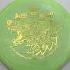 PD - Swirly S Line - Colten Montgomery Lone Howl - gold - 175g - 175-4g - somewhat-flat - neutral