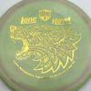 PD - Swirly S Line - Colten Montgomery Lone Howl - gold - 175g - 174-6g - somewhat-flat - neutral