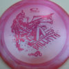 Chameleon Ballista - Opto-X - pink - 173g - 175-0g - pretty-domey-in-the-center - pretty-stiff
