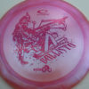 Chameleon Ballista - Opto-X - pink - 173g - 173-5g - pretty-domey-in-the-center - pretty-stiff