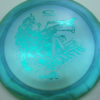 Chameleon Ballista - Opto-X - teal - 173g - 174-1g - pretty-domey-in-the-center - pretty-stiff