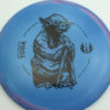 Star Wars - Discraft - heat - swirly - esp - black - 304 - 173-175g - 174-4g - super-domey - pretty-stiff