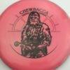 Star Wars - Discraft - buzzz - swirly - esp - black - 304 - 177g-2 - 178-6g - neutral - neutral