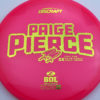 Paige Pierce Sol - Z Line - 5x Signature Series - pink - gold-dots-mini - ghost - 170-172g - 173-1g - somewhat-domey - pretty-stiff