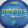 Paige Pierce Sol - Z Line - 5x Signature Series - blue - rainbow-bluegreenyellow - ghost - 167g - 168-0g - somewhat-domey - somewhat-gummy