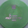 MD5 - Not so Swirly S Line ;) - light-pink - 175g - 175-8g - neutral - somewhat-stiff