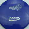 Invictus - blue - star - oil-slick - 175g - 176-2g - neutral - somewhat-stiff