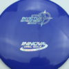 Invictus - blue - star - oil-slick - 175g - 176-6g - neutral - somewhat-stiff