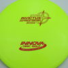 Invictus - yellowgreen - star - red-matrix - 170g - 171-0g - pretty-domey - neutral