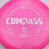 Compass - pink - opto - silver - 304 - 178g - 179-1g - neutral - neutral