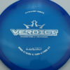 Verdict - blue - lucid - silver - 178g - 179-0g - neutral - neutral