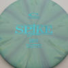 Spike - Burst - burst-zero-soft - teal - 173g - 174-0g - super-flat - very-gummy