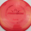 Freedom - redpink - biofuzion - red - 171g - 172-7g - neutral - somewhat-stiff
