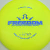 Freedom - yellow - lucid - blue - 172g - 173-4g - pretty-flat - neutral