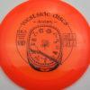 Destiny - orange - vip - black - 304 - 171g - 172-5g - neutral - neutral