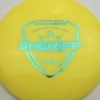 Sheriff - yellow - fuzion - teal - 173g - 173-5g - neutral - neutral