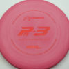 PA3 - redpink - 300-soft - red-dots-mini - 304 - 174g - 173-8g - somewhat-puddle-top - pretty-gummy