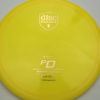 PD - yellow - s-line - gold - 304 - 175g - 174-5g - somewhat-domey - somewhat-stiff