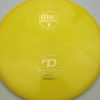 PD - yellow - s-line - gold - 304 - 175g - 175-4g - somewhat-domey - somewhat-stiff