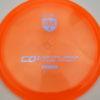CD2 - orange - c-line - light-purple - 304 - 166g - 166-2g - pretty-domey - neutral
