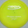 Archon - yellow - champion - silver - 304 - 175g - 175-9g - pretty-domey - pretty-stiff