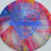 Jeff Ash Brainwave Dyed Discs - enforcer - fuzion - 4726 - 6055 - dark-blue - 175g - 176-2g - neutral - somewhat-stiff