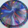 Jeff Ash Brainwave Dyed Discs - raider - fuzion - 4726 - 6055 - gold - 175g - 175-3g - somewhat-domey - neutral
