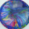 Jeff Ash Brainwave Dyed Discs - raider - fuzion - 4726 - 6055 - gold - 174g - 175-3g - somewhat-domey - neutral